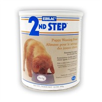Esbilac 2nd Step Puppy Weaning Food (14 oz)