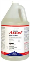 Accel Disinfectant Concentrate (Gallon)