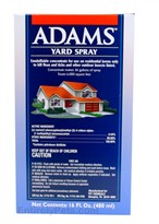 Adams Yard Spray (16oz)