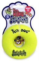 Air KONG Squeaker Donut - SMALL
