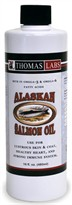 Alaskan Salmon Oil (16oz)
