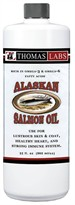 Alaskan Salmon Oil (32oz)