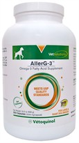 Vet Solutions Aller G-3 Supplement for Large & Giant Breeds