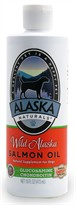 Alaska Naturals Wild Alaska Salmon Oil Glucosamine, Chontroitin for Dog (16 oz)