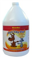 Mister Max Anti-Icky-Poo (1 Gallon)