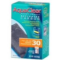 AquaClear 30 Activated Carbon (1.9 oz)