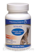 Arthramine Large Dog (60 Tablets)