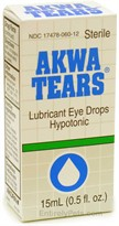 AKWA TEARS (15 mL)