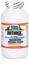 Kala Health ARTHRIX Plus Hypoallergenic for Dogs (90 Chews)
