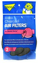 Booda Dome Air Filters - (2 pack)