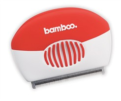 Bamboo Dog De-Shedding Comb - 2.5""