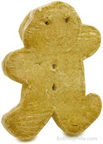 Cloud Star XXL Buddy Biscuits - Peanut Butter Madness - Single Serving
