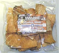 Beef Rawhide Chips (16 oz)