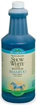 Bio-Groom Show White (32 fl oz)