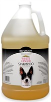 Bio-Groom Natural Scents White Ginger Shampoo (1 Gallon)