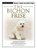 The Bichon Frise - FREE DVD Inside