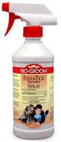 Bio-Groom Flea & Tick Spray (16 fl oz)