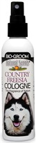 Bio-Groom Natural Scents, Country Freesia Cologne (4 fl oz)