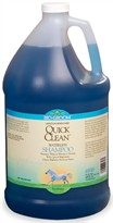 Bio-Groom Quick Clean Waterless Shampoo for Horses (1 Gallon)