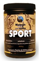 BiologicVet BioSport for Dogs & Cats - 14 oz