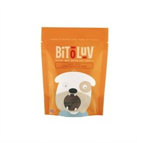Bit-O-Luv Bistro Beef Recipe Dog Treats (4 oz)
