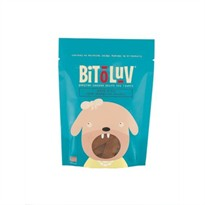 Bit-O-Luv Roasted Chicken Recipe Dog Treats (4 oz)
