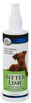 Four Paws Bitter Lime Protective & Taste Deterrent Spray (8 fl oz)