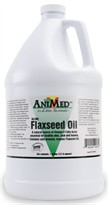 Animed Blend Flax Seed Oil (1 Gal)