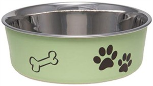 Bella Bowls Pesto Green (X Large)