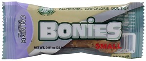 BONIES Natural Calming SMALL SINGLES (0.81 oz)