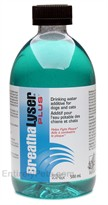 Breathalyser PLUS Water Additive (500 mL)