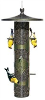 Birdscapes Upside Down Goldfinch Feeder (3 lb capacity)