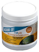 Microbe-Lift 7.0 pH Buffer Stabilizer Fresh Water (8.8 oz)