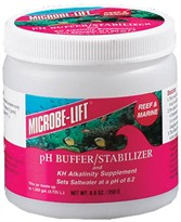 Microbe-Lift 8.2 pH Buffer Stabilizer Reef & Marine (8.8 oz)