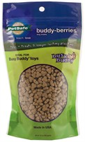 Premier Busy Buddy Buddy-Berries Dog Treats (5.5 oz)