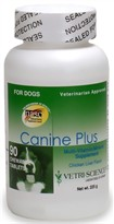 Canine Plus Vitamins (90 tablets)