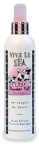 Viva La Dog Spa Powder Puff Grooming Spritz (8 oz)