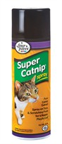 Four Paws Super Catnip Spray (5 oz)