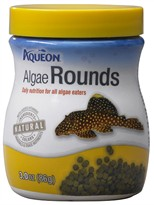 Aqueon Algae Rounds (3 oz)