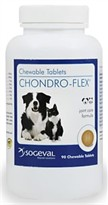 Chondro Flex (90 tablets) CHEWABLES