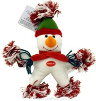 Holiday Cheer Toys Snowman