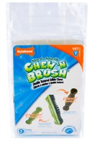 Nylabone Chew N' Brush Edible Chew Petite (9 ct)