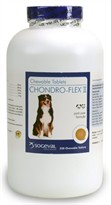 Chondro Flex II (250 tablets) CHEWABLES