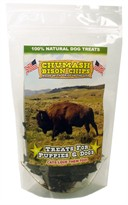 Chumash Bison Chips (4 oz.)
