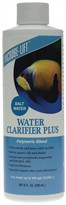 Microbe-Lift Clarifier Plus Salt Water (8 oz)