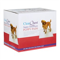 ClearQuest Puppy Pads (100 Count)