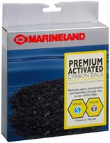 Marineland Premium Activated Carbon Bags Rite-Size S & T (2 pk)