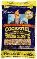 Cockatiel Staple VME (2.5 lb)