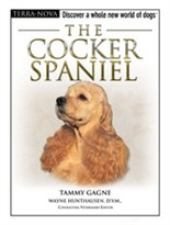 The Cocker Spaniel - FREE DVD Inside