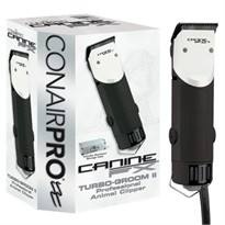 ConairPro Turbo-Groom II